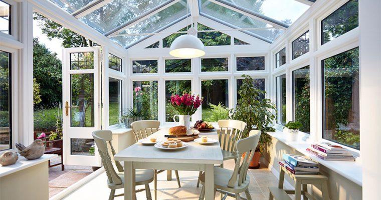 Invaluable Advice For Your Dream Conservatory Interior Design