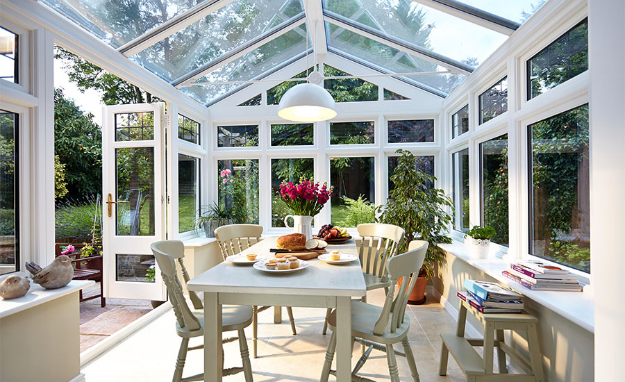 Invaluable Advice For Your Dream Conservatory Interior Design
