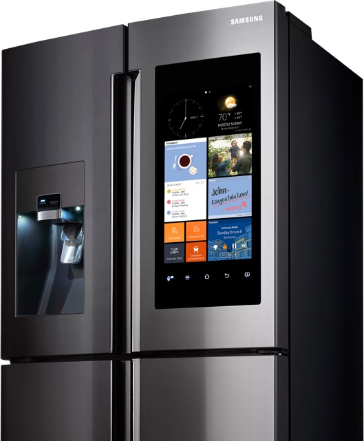 Ways to remodel your kitchen using technology