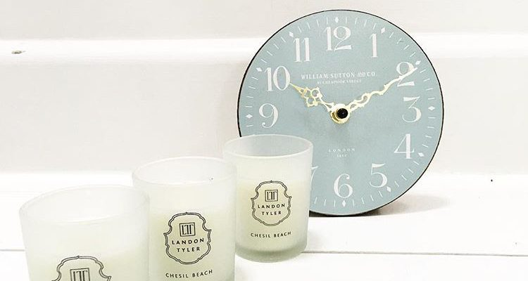 Can you recreate seaside memories with a diffuser or candle?