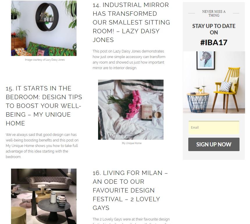 Amara Blog