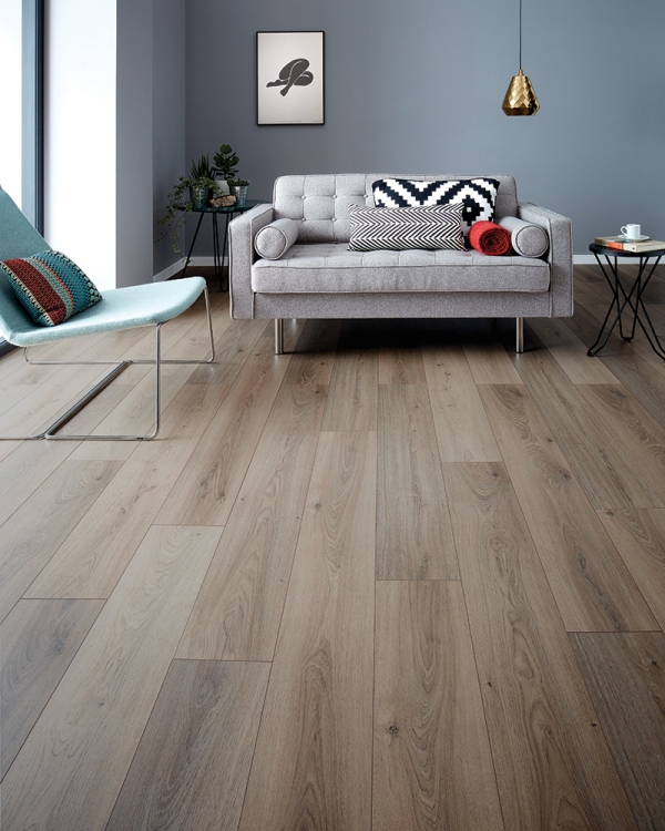 How to Style Grey Flooring in your Home 1