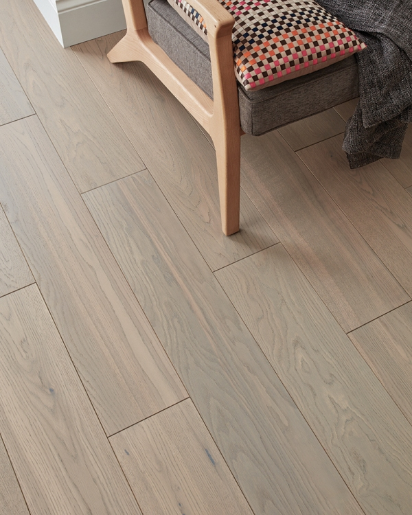 How to Style Grey Flooring in your Home