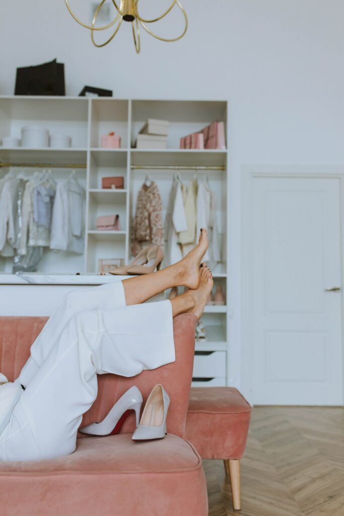 What Type of Wardrobe Is Best for Your Bedroom