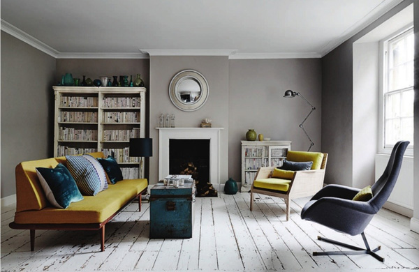 Top Tips for Renovating a Period Property