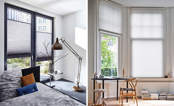 Top marks for Bedroom Blinds