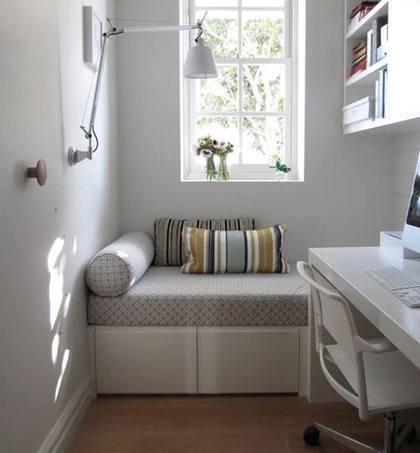 5 Genius Ways to Turn Your Box Room Into Something Useful