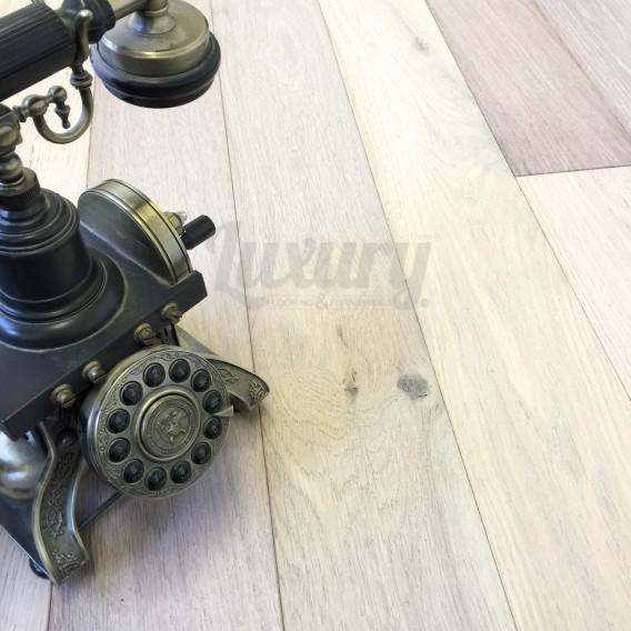 Summer flooring trends
