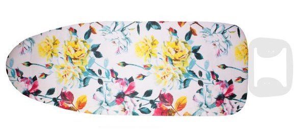 Couture Rose Ironing Board Cover