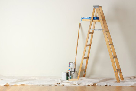 Why is Preparation Vital for Decorating and Painting?