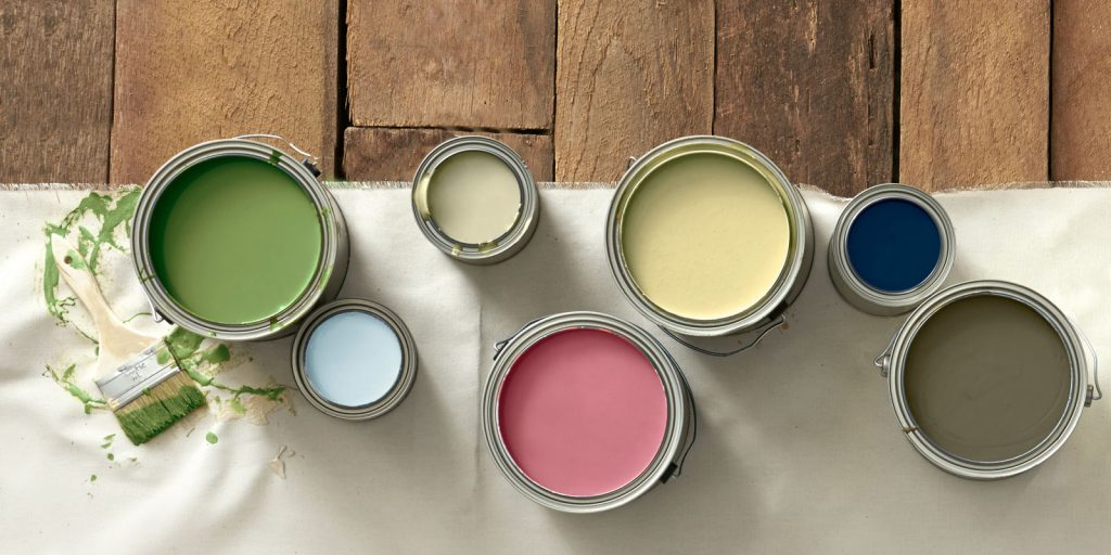 Essential Beginner's Guide to Paint