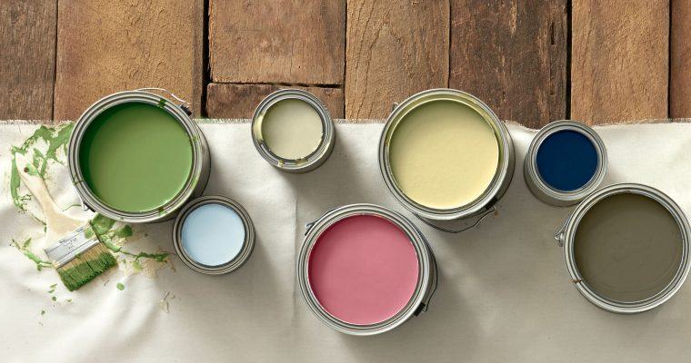 Your Essential Beginner's Guide to Learning How to Paint and Decorate