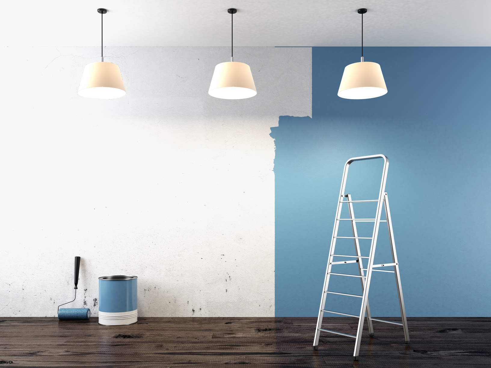 Interior and Exterior Painting and Painting Companies