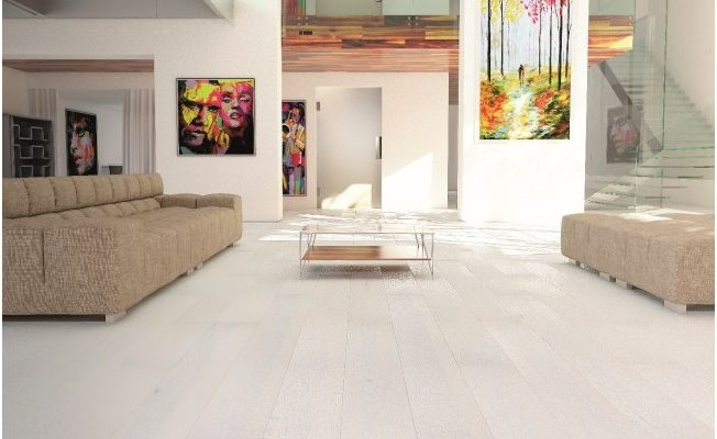 Wood Flooring – Finding a Fitter