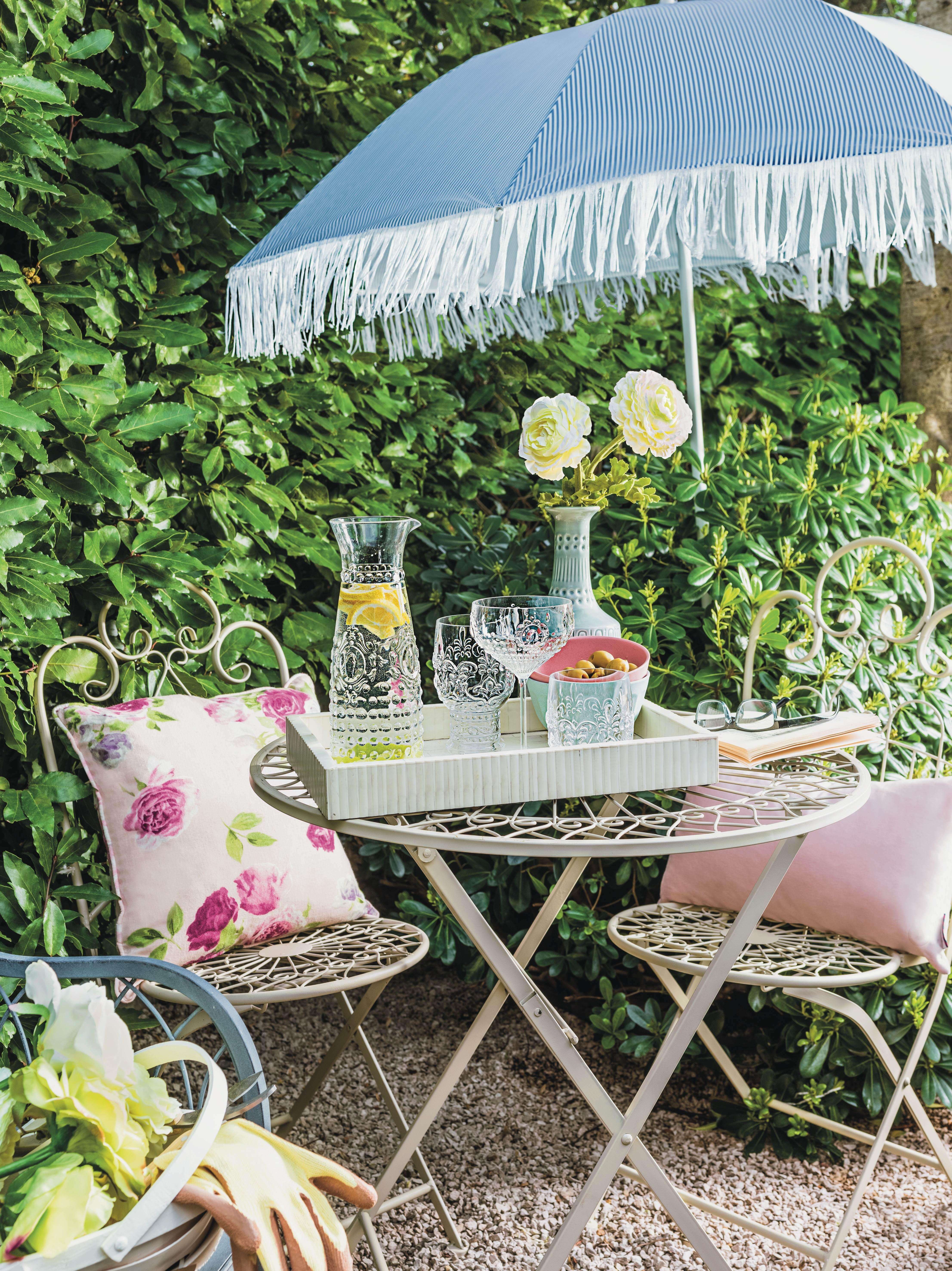 English Garden Essentials