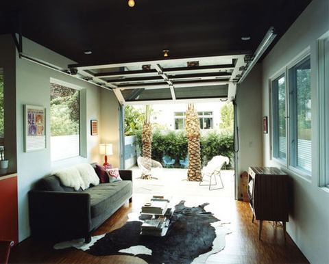 How to Turn a Cluttered Garage into a Stylish Space