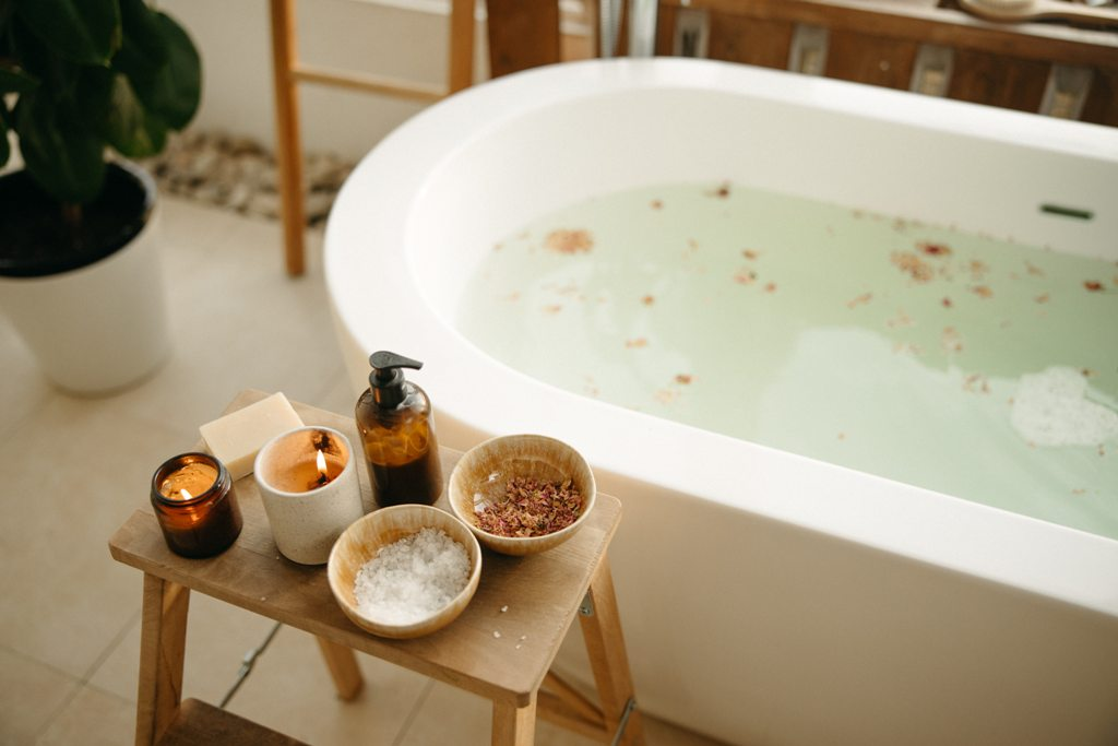 Make Your Bath Times More Relaxing By Following These Top Tips