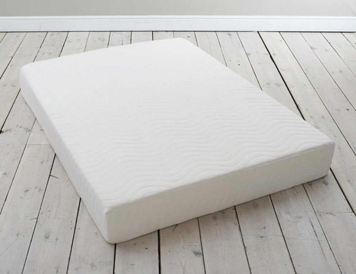 Why Are Memory Foam Mattresses So Popular?