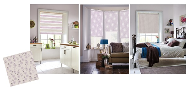 'Heart Wood' Inspiration from Apollo Blinds