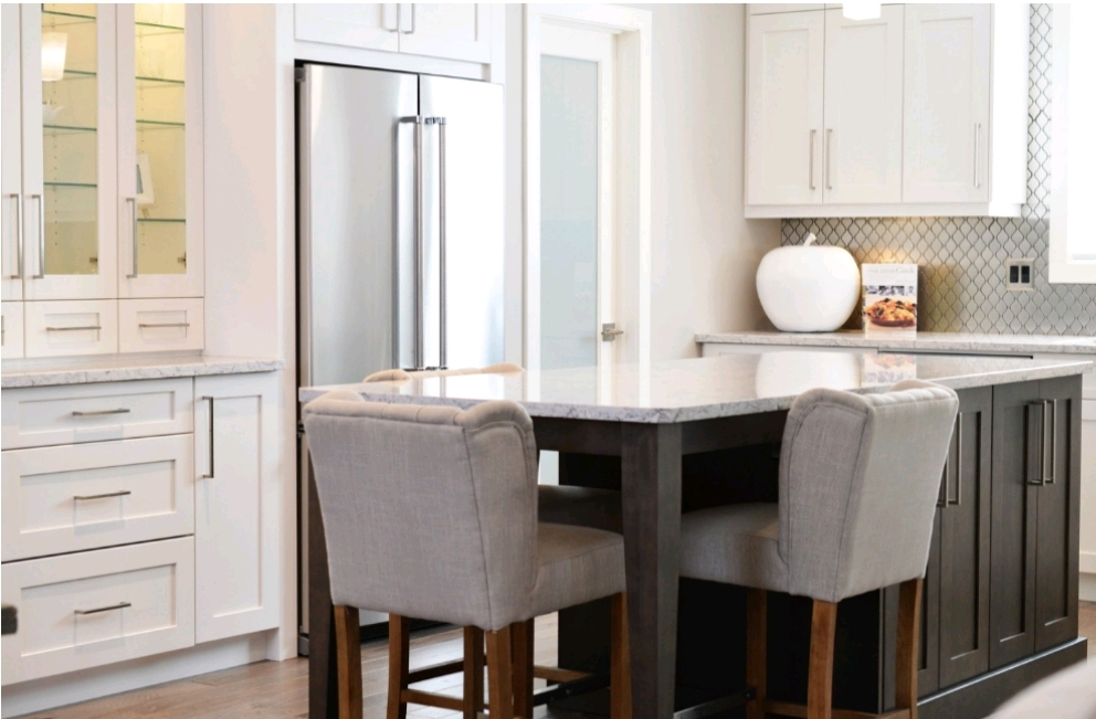 An Important Comparison between Marble and Granite: Which Worktop is Best?