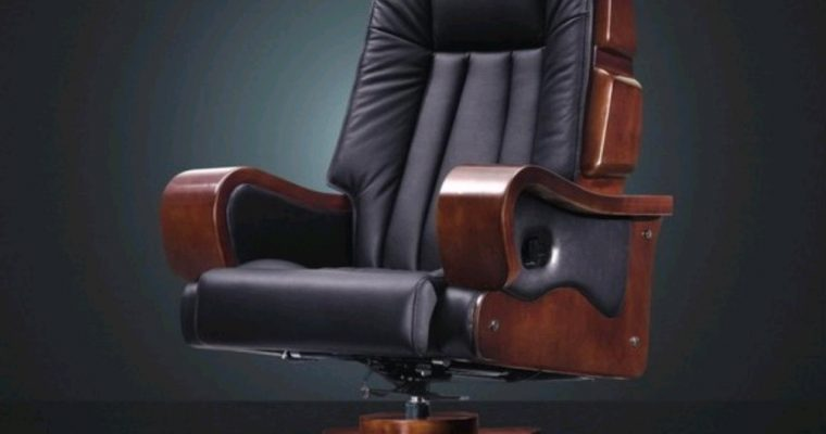 What are the perks of picking comfortable and designer ergonomic office chair?