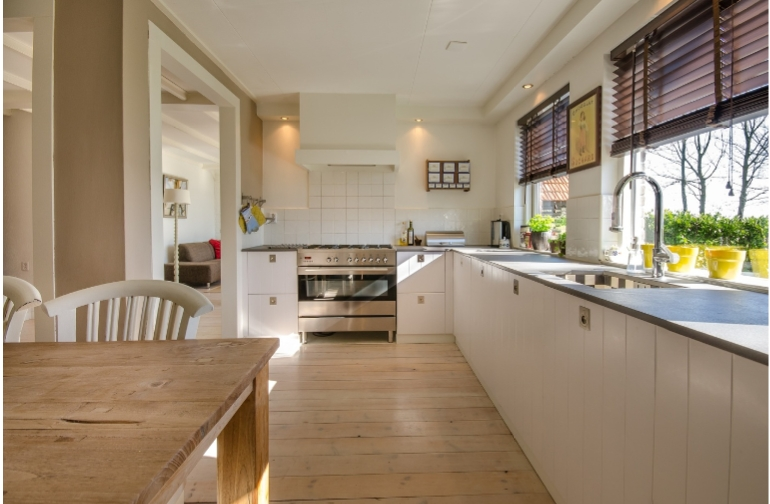 A List of Simple and Easy Ways to Modernise and Upgrade Your Kitchen