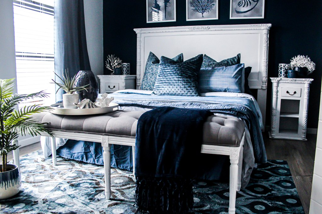 Easy Ways To Make Your Bedroom Feel Cosier This Winter