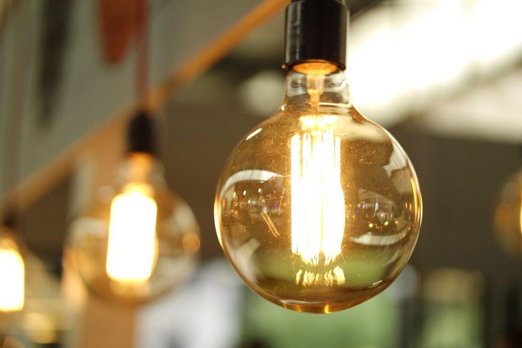 3 Layers of Home Lighting