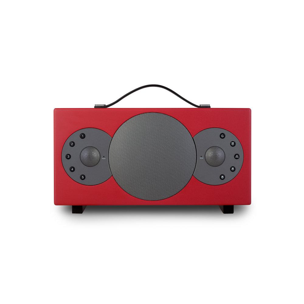 New TIBO Sphere Speaker Range