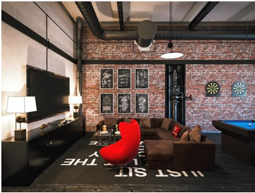 Key Ways To Turn Your Garage Into A Brand New Entertainment Area