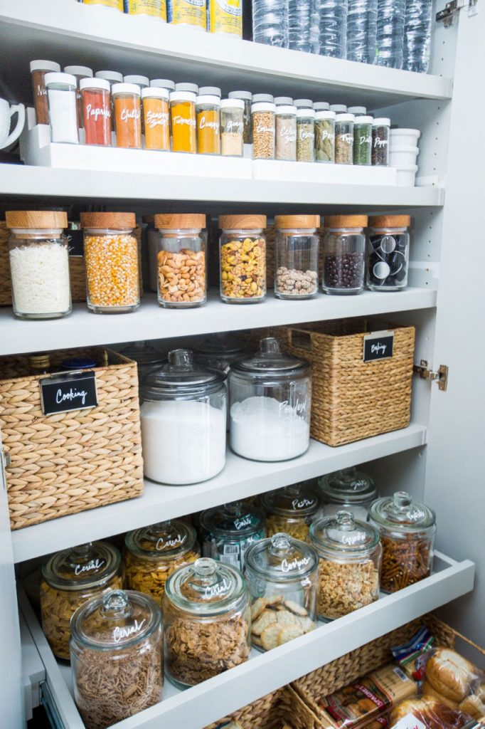 It's Time to Declutter Your Kitchen