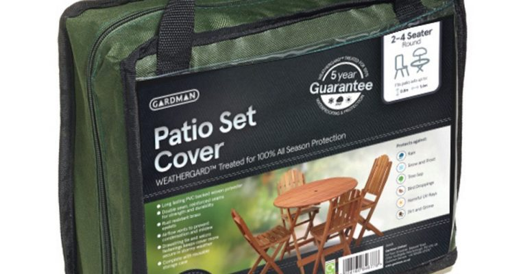 Gardman Garden Patio Set Cover