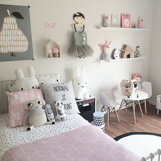 5 Cost Effective Ways to Spruce up a Children's Bedroom