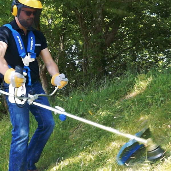 Examining the 3 Main Types of Strimmer