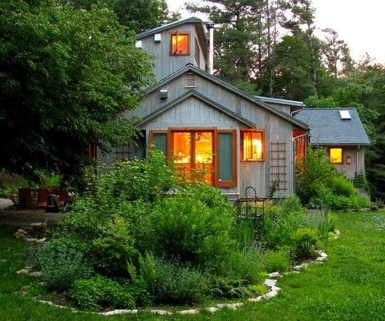 5 Tips for an Eco-Friendly Home