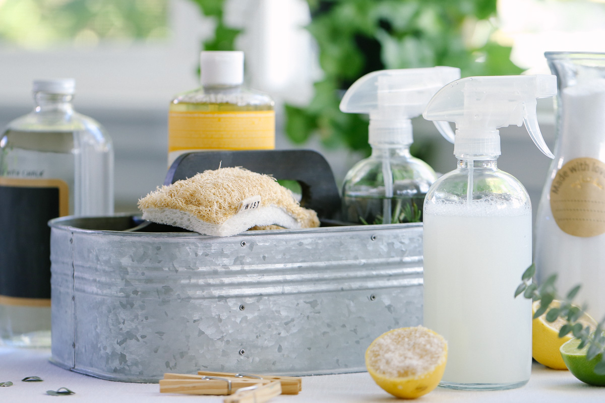 How to Perfect Your Cleaning and Organising Skills