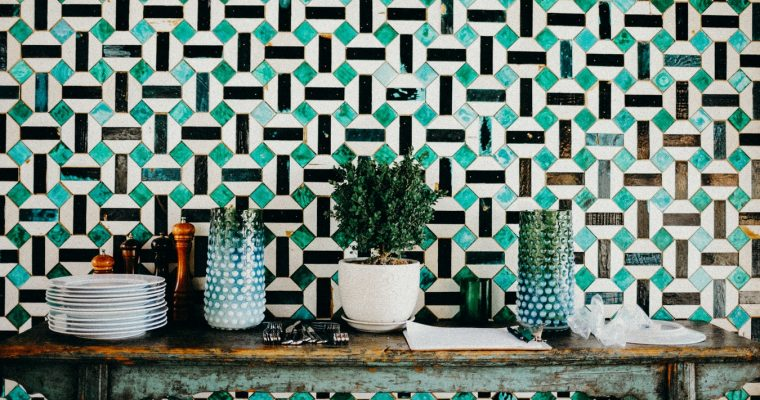 How To Create a Feature Wall at Home