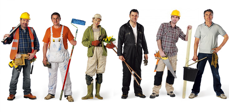 How to Find a Tradesman: 5 Ways to Save Money On Labour Services