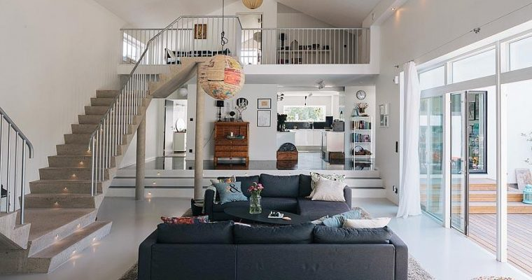Maximise the Natural Light in Your House