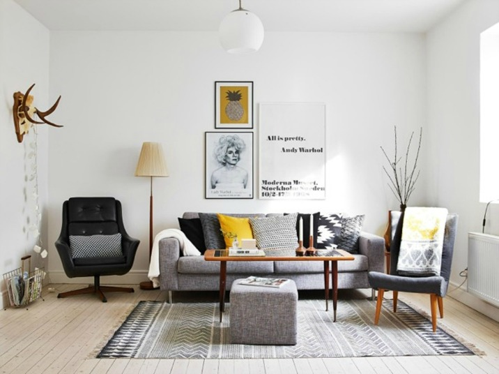 Five Easy Ways To Add A Personal Touch To Your Home