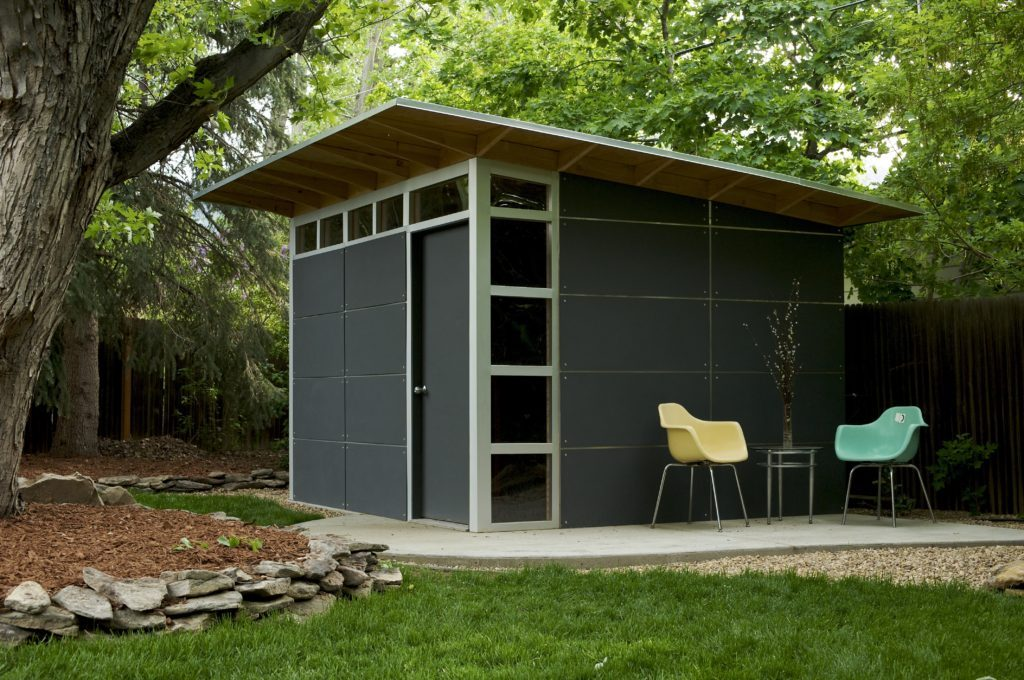 DIY Shed or Garage: Things You Need to Know