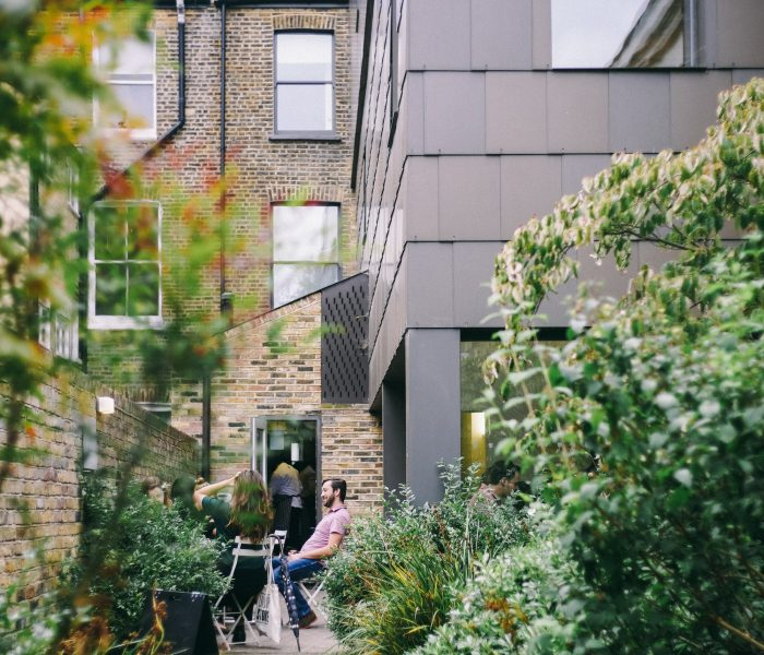 Raising the bar – how to create beautiful garden borders