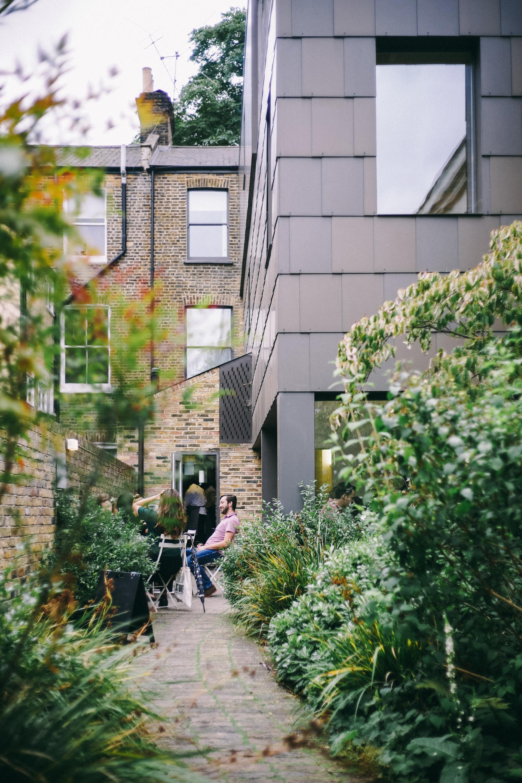 Raising the bar - how to create beautiful garden borders ...