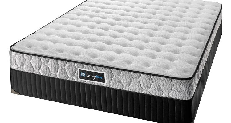 Understand the Difference Between Spring and Foam Mattress