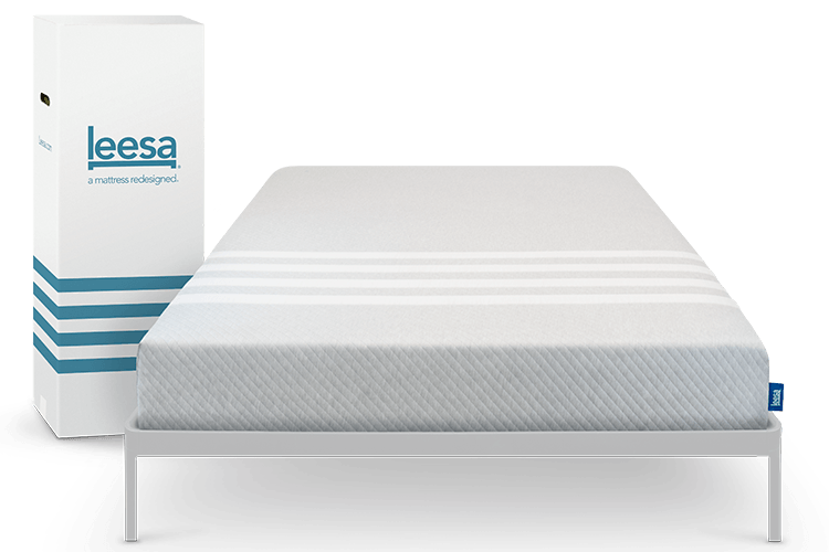 The Leesa Mattress
