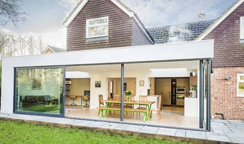 A Guide to Having an Extension Built onto Your Home