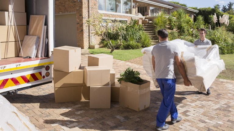Five Things to Do Before Your House Moving Day Arrives