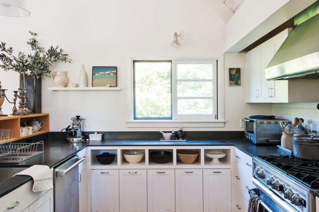 Things to consider when choosing a countertop for the kitchen