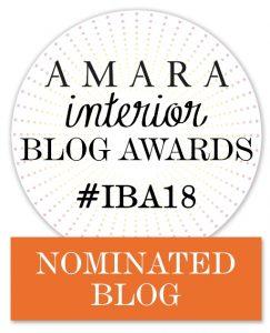 Nominated Blog IBA18
