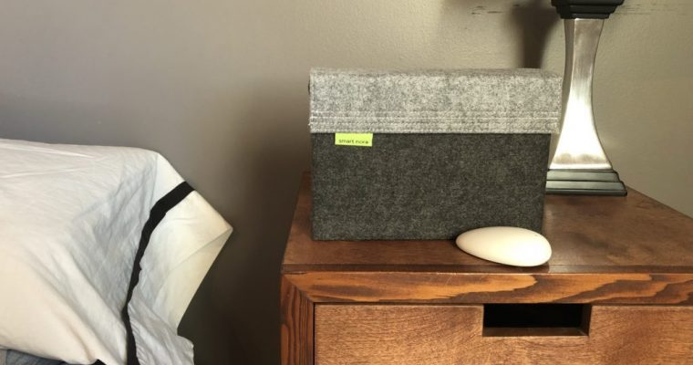 Is the Smart Nora Anti-Snoring Device Right for You?